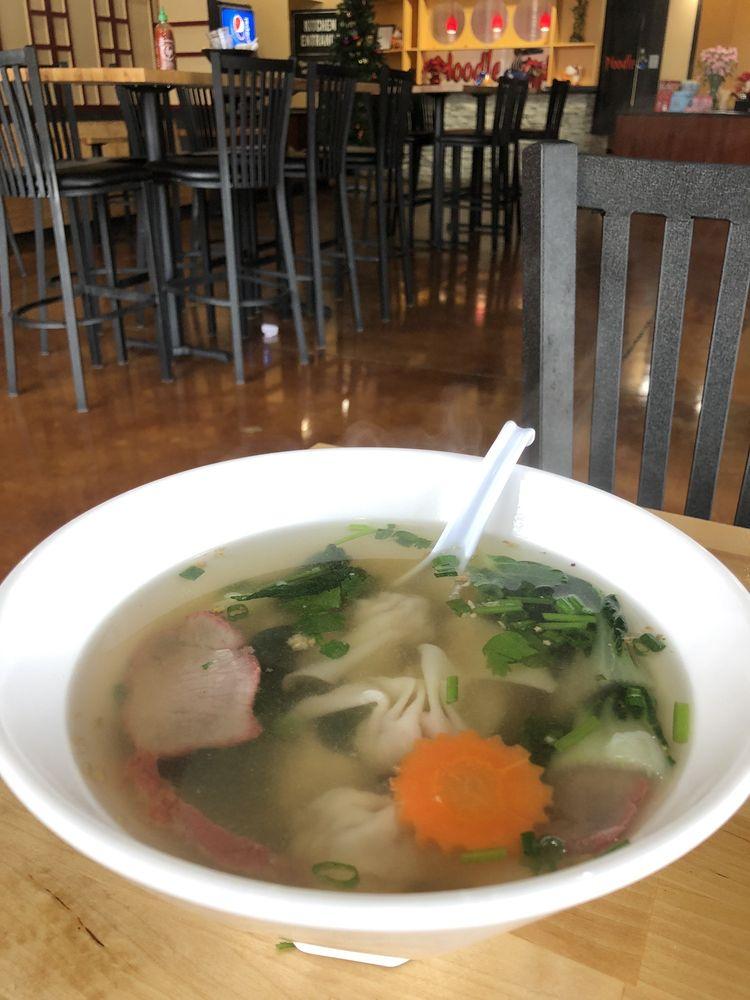 Noodle Hut: 9827 Potranco Rd, San Antonio, TX