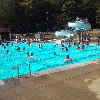 Avonworth community park 14 photos recreation centers - Riverview swimming pool pittsburgh pa ...