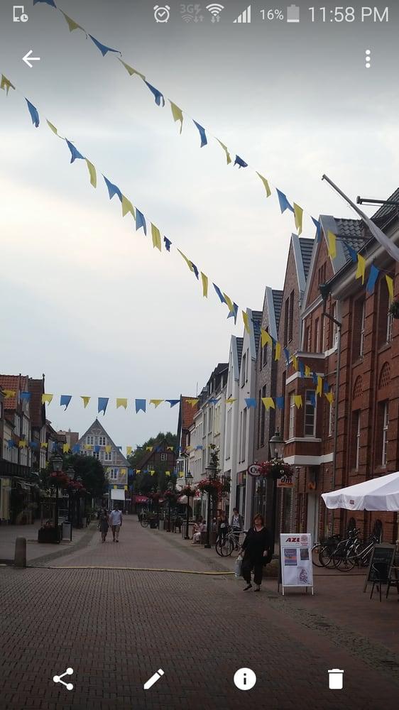 Schützengilde der Stadt Buxtehude von 1539