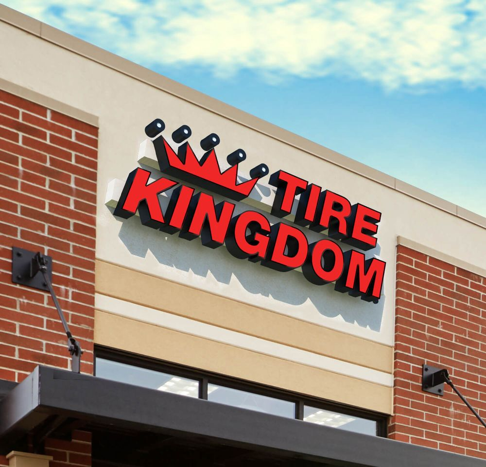 Tire Kingdom Tires 2357 Sw College Rd Ocala Fl Phone Number