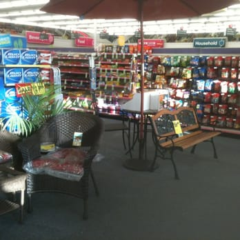 Beau Photo Of CVS Pharmacy   Bakersfield, CA, United States. Seasonal Summer Outdoor  Patio