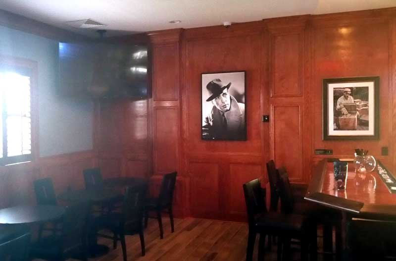 6 Photos For The Clubhouse Restaurant At Fair Oaks Bogies
