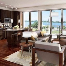 Photo Of 1800 Lake Apartments   Minneapolis, MN, United States. Gorgeous One  Bedroom