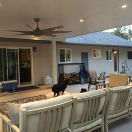 Photo Of Soltech Patio Covers   San Diego, CA, United States. Max Insulated