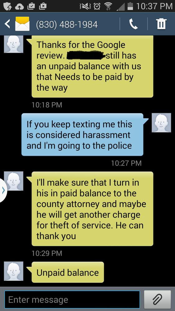 Judy's bail bonds: 614 Fm 2523, Del Rio, TX