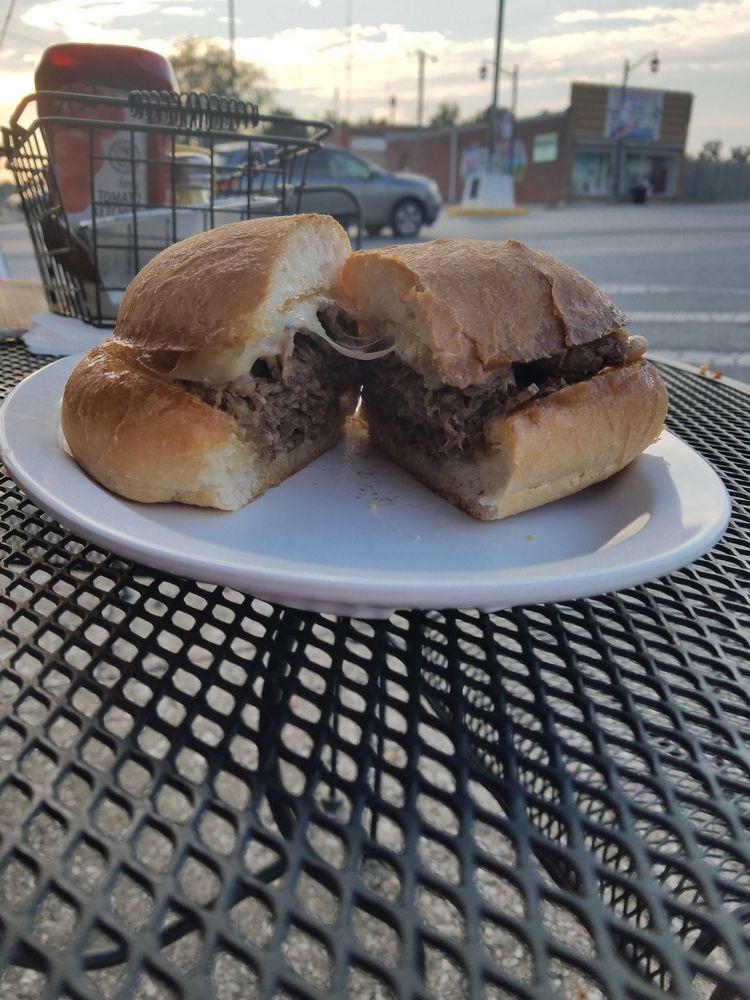 BG's Grub & Pub: 110 E Warren St, Bunker Hill, IL