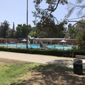 Photo of Cheviot Hills Recreation Center - Los Angeles, CA, United States. Pool