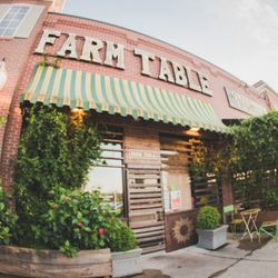 Photo Of Farm Table Wake Forest Nc United States