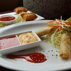 Banbu Sushi Bar Grill
