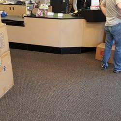 Photo Of The UPS Store   Federal Way, WA, United States. Saturday Morning