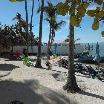Photo Of Seafarer Resort Beach Key Largo Fl United States View