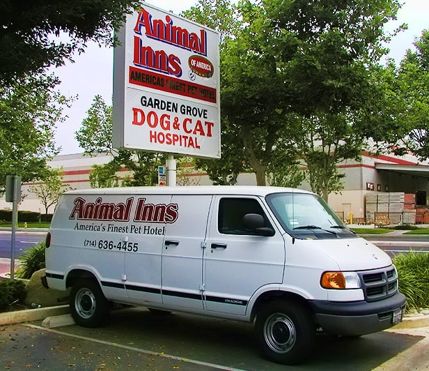 Animal Inns Of America 38 Reviews Pet BoardingPet Sitting