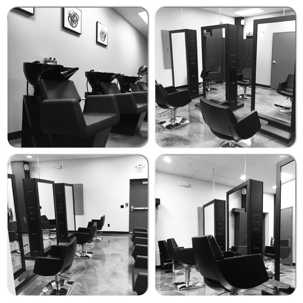 Rouge Salon Spa Bentonville