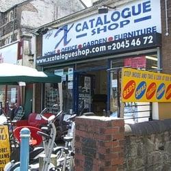 Photo Of X Catalogue Cardiff United Kingdom