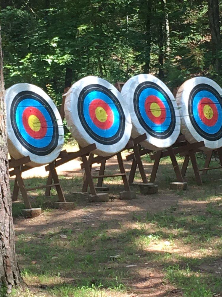 Camp Mac: 2671 Cheaha Rd, Munford, AL