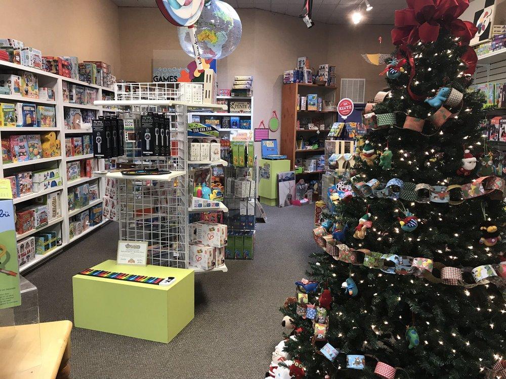 Imagination Toys: 9737 Clayton Rd, Saint Louis, MO