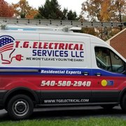 T G Electrical Services