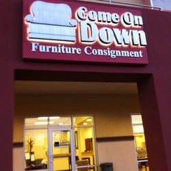 Come On Down Furniture Consignment Furniture Stores 476 E