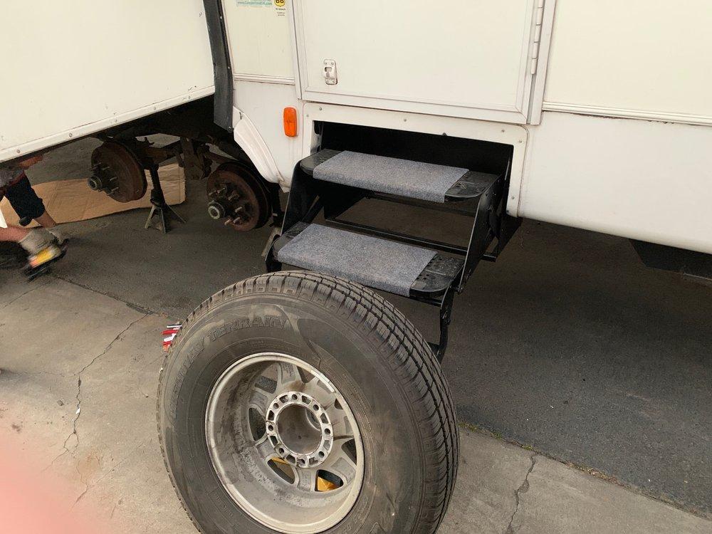 Dan's RV Mobile Service: Kerman, CA