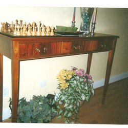 Photo Of Paul D Navarria Fine Woodworking   Baltimore, MD, United States