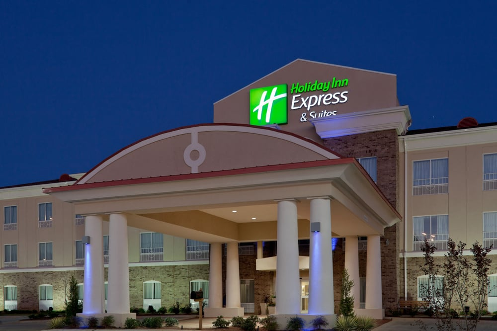 Holiday Inn Express & Suites Winona North: 413 SE Frontage Rd, Winona, MS