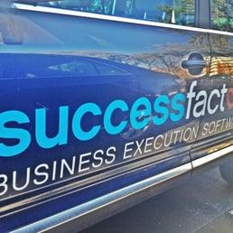 Success Factors - 1500 Fashion Island Blvd, San Mateo, CA