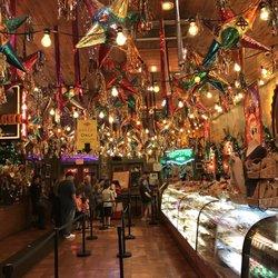 Photo Of Mi Tierra Cafe Bakery San Antonio Tx United States