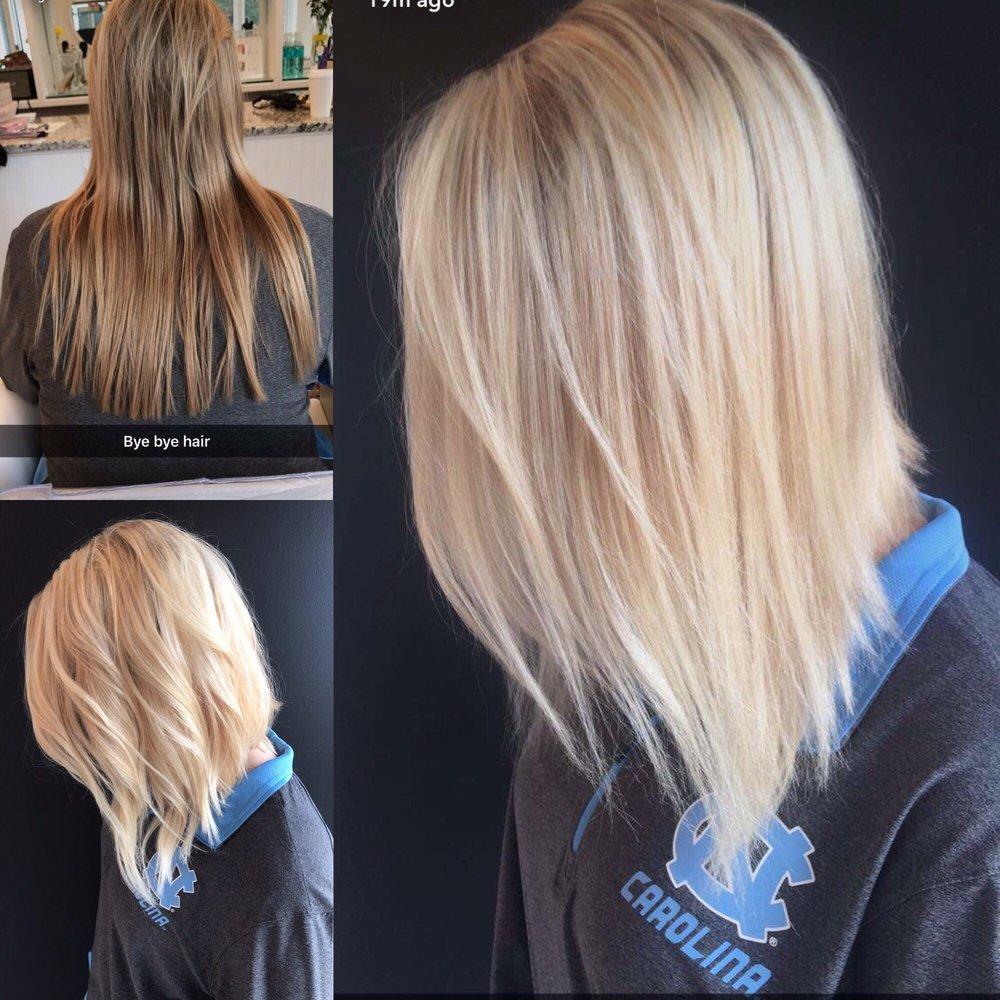 Matt Holder Hairdressing 27 Photos Hair Salons 110 E 5th St
