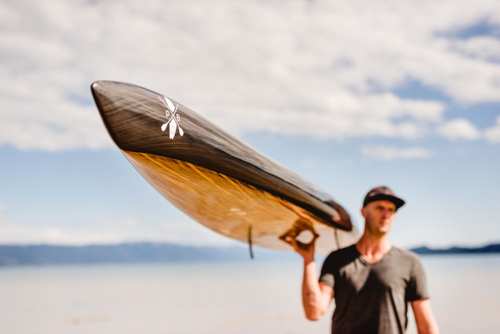 Paddle Board Outfitters: 5493 US 93 S, Somers, MT