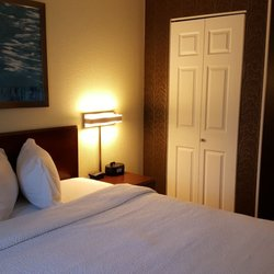 Photo Of Springhill Suites Boston Peabody Ma United States Bedroom In