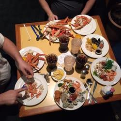 best buffets in south lake tahoe ca yelp rh yelp com harrah's buffet south lake tahoe harrah's buffet south lake tahoe