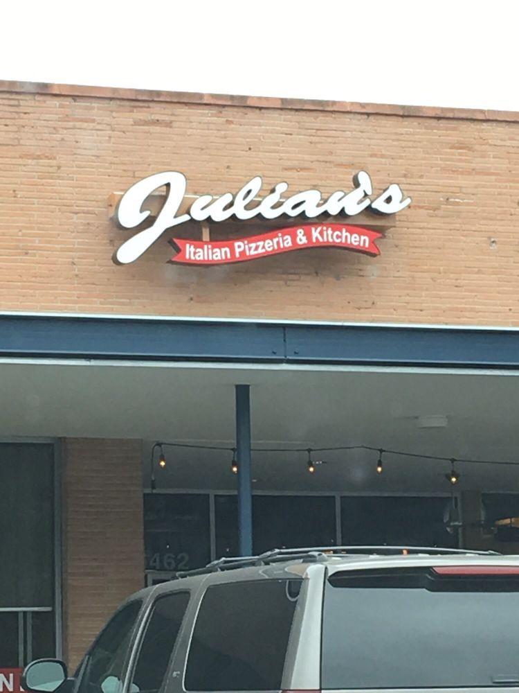 Julian S In Alamo Heights Yelp