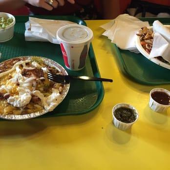 Okoboji Mexican Food