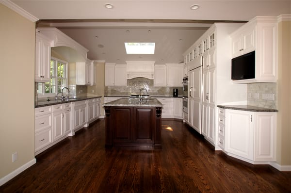 California Kitchens - Contractors - Sunnyvale, Ca - Yelp