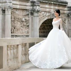 d09e6b06afab Atelier Emozioni Sposi - Bridal - Via Roma 175