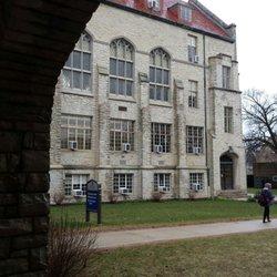 Mount Mary University >> Mount Mary University 26 Photos Colleges Universities