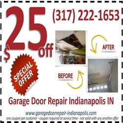 Charmant Photo Of Garage Door Repair Indianapolis   Indianapolis, IN, United States