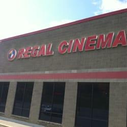 Regal Cinemas East Greenbush 8 - 13 Reviews - Cinema - 279 Troy Rd ...