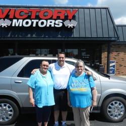 Victory motors 16 fotos concession rias de carros for Victory motors chesterfield mi