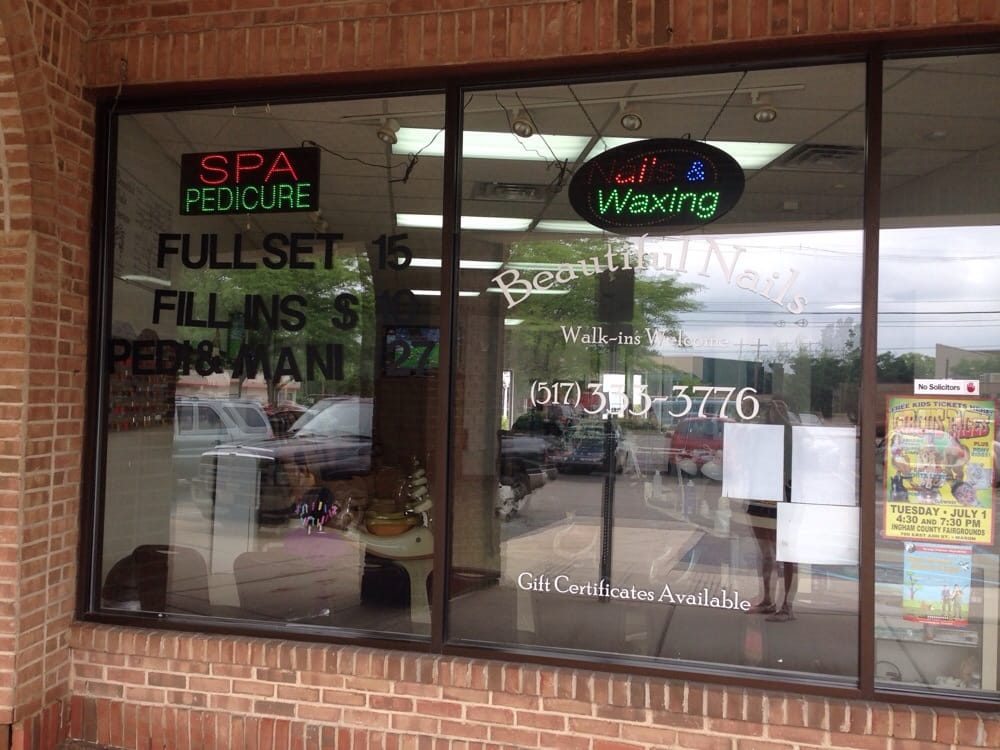 Nail salons east lansing mi nail ftempo for 1662 salon east reviews
