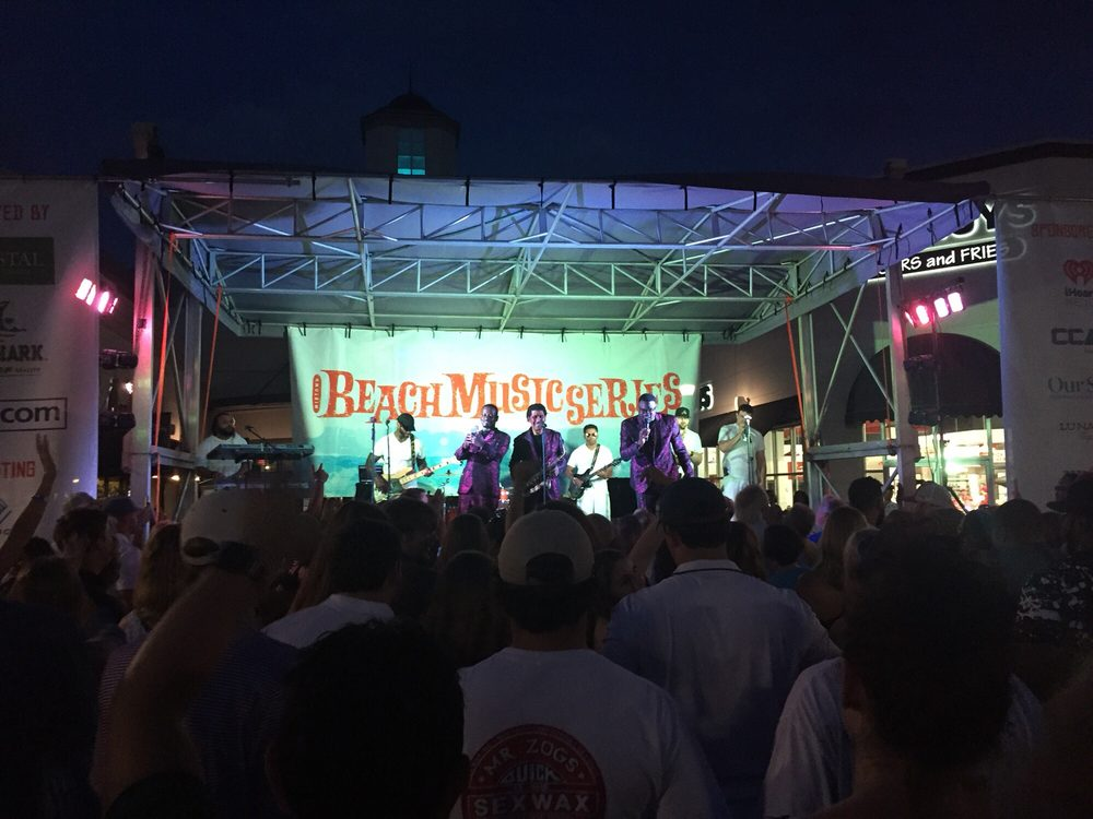 Midtown Beach Music