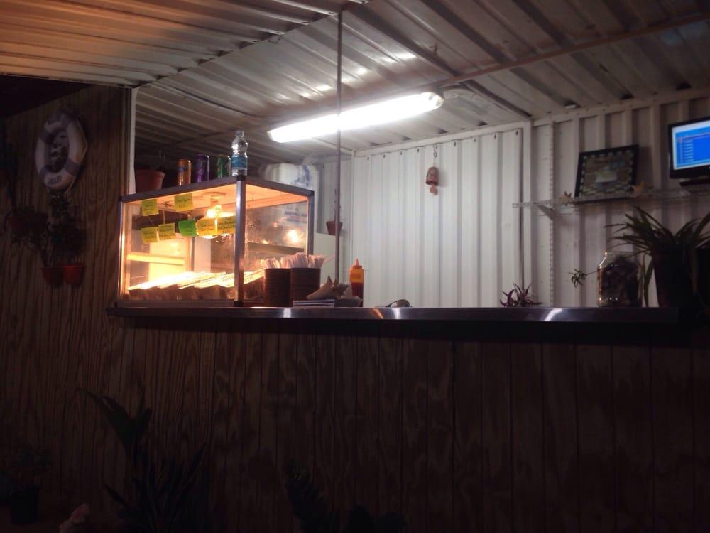 El Rincon Familiar: Carr. 987 Km. 7, Fajardo, PR