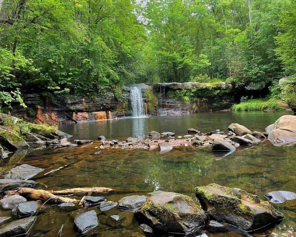Banning State Park: 195 MN-23, Sandstone, MN