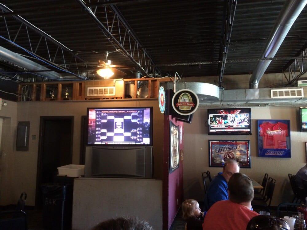 Cugino S Italian Grill Bar 55 Foto 39 S 42 Reviews Italiaans 1595 Hwy 67 Florissant Mo