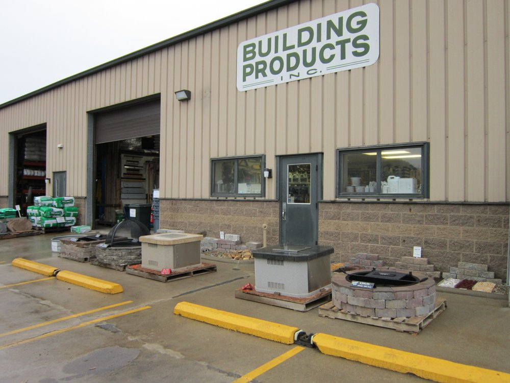 Building Products: 136 23rd St, Pittsburgh, PA