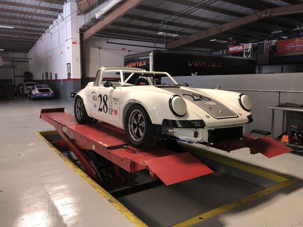 Vortex Motorsport: 8511 Sunstate St, Tampa, FL