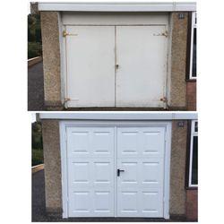 Photo Of West Coast Garage Doors   Prestwick, South Ayrshire, United Kingdom