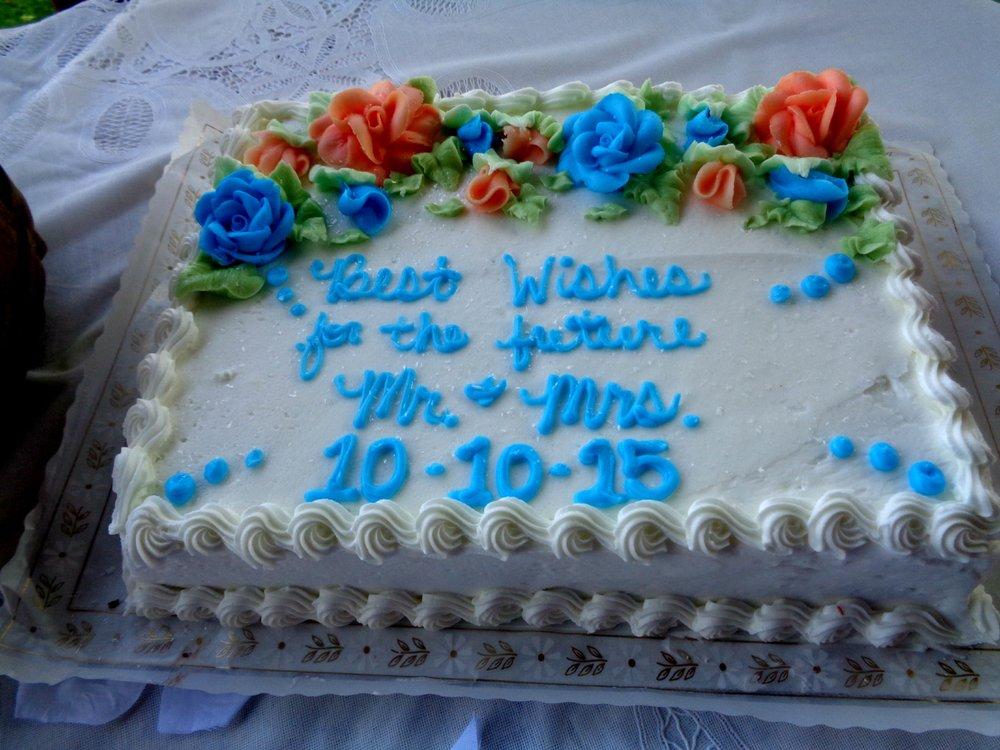 Kennedy's Bakery: 1025 Wheeling Ave, Cambridge, OH