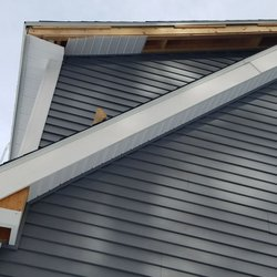 Great Photo Of Interstate Roofing And Vinyl Siding   Milton, NH, United States.  This
