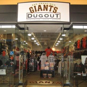 huge discount 5a0e1 5855d Giants Dugout - 28 Photos & 33 Reviews - Sports Wear - 3 ...